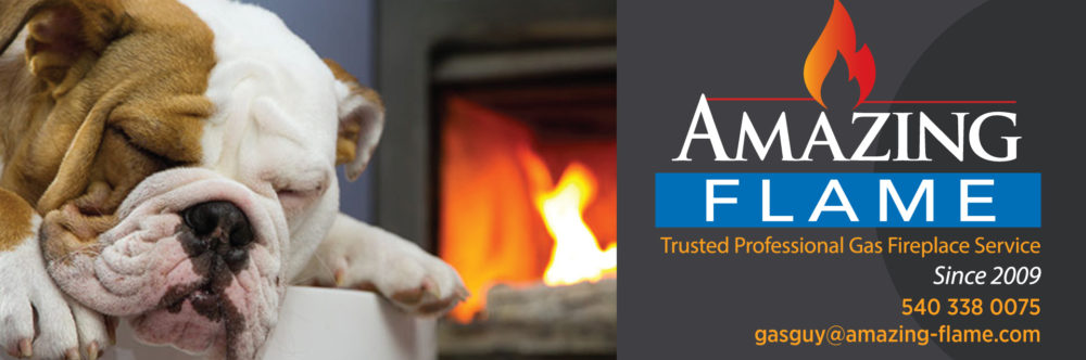 Amazing Flame Gas Fireplace Repair Service Home Header