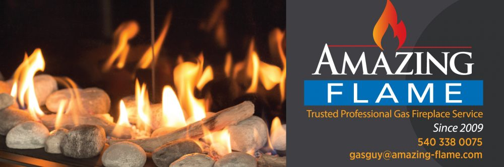 Amazing Flame Gas Fireplace Repair Service Team Header